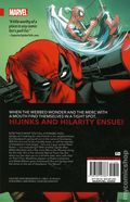 Spider-Man/Deadpool TPB (2016- Marvel) 1-REP
