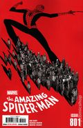 Amazing Spider-Man (2017 5th Series) 801A