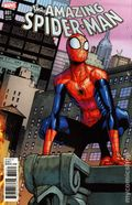 Amazing Spider-Man (2017 5th Series) 801C