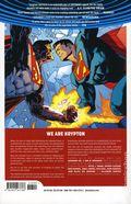 Superman TPB (2017- DC Universe Rebirth) 1-REP
