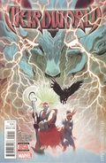 Weirdworld (2015 2nd Series) 5
