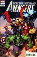 Avengers (2018 8th Series) 3B