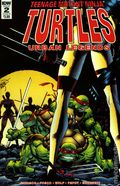 Teenage Mutant Ninja Turtles Urban Legends (2018 IDW) 2B