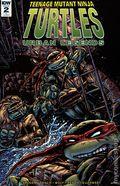 Teenage Mutant Ninja Turtles Urban Legends (2018 IDW) 2RI