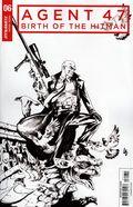 Agent 47 Birth of the Hitman (2017) 6C