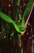 Green Hornet (2018 Dynamite) 4D