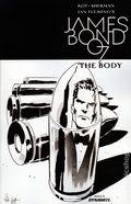 James Bond The Body (2018 Dynamite) 6B