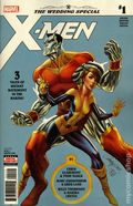 X-Men Wedding Special (2018) 1C
