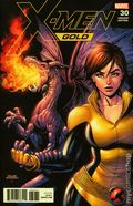 X-Men Gold (2017) 30C
