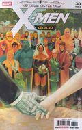 X-Men Gold (2017) 30A