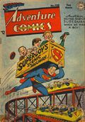 Adventure Comics (1938 1st Series) Canadian Price Variant 130