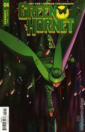 Green Hornet (2018 Dynamite) 4B