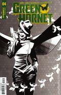 Green Hornet (2018 Dynamite) 4C
