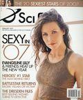Sci-Fi Magazine (1993) (Sci-Fi Channel) 200702