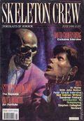 Skeleton Crew (1988) fanzine 199007