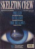 Skeleton Crew (1988) fanzine 9