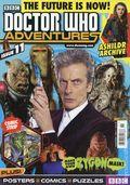 Doctor Who Adventures (2015-2017 Panini Comics) 2nd Series 11