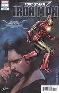 Tony Stark Iron Man (2018) 1MODEL17