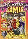 Brainstorm Comix (1975) 2