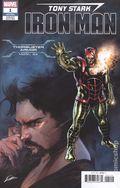 Tony Stark Iron Man (2018) 1MODEL23