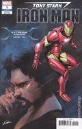 Tony Stark Iron Man (2018) 1MODEL30