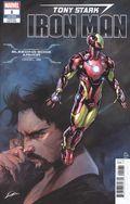 Tony Stark Iron Man (2018) 1MODEL38
