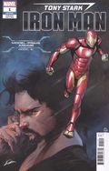 Tony Stark Iron Man (2018) 1MODEL51