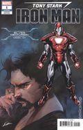 Tony Stark Iron Man (2018) 1MODEL07