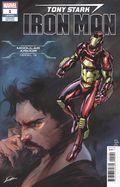 Tony Stark Iron Man (2018) 1MODEL13