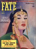 Fate Magazine (1948-Present Clark Publishing) Digest/Magazine Vol. 4 #8