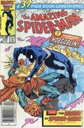 Amazing Spider-Man (1963 1st Series) Canadian Price Variant 275