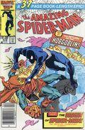 Amazing Spider-Man (1963 1st Series) Canadian Price Variant 275