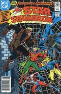 All Star Squadron (1981) Canadian Price Variant 24