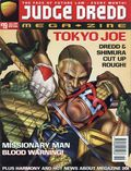 Judge Dredd Megazine (1990) Vol. 3 #19