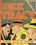 Dick Tracy and His G-Men (1941 Whitman BLB) 1439