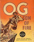 Og Son of Fire (1936 Whitman BLB) 1115