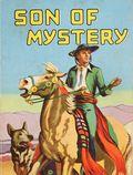 Son of Mystery (1939 Saalfield BLB) 1152