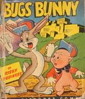 Bugs Bunny in Risky Business (1948 Whitman BLB) 1440