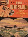 Don Winslow Navy Intelligence Ace (1942 Whitman BLB) 1418