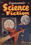 Dynamic Science Fiction (1952-1954 Columbia Publications) Vol. 1 #5