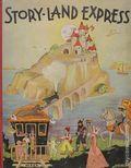 Story-Land Express HC (1934) 842