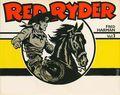 Red Ryder Volume 1 TPB (1979 Pacific Comics Club) 1-1ST