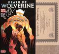 Death of Wolverine (2014) 1A.DF.SGND