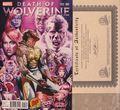 Death of Wolverine (2014) 1DF