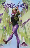 Spider-Gwen (2015 2nd Series) 24CAMPBELL.B