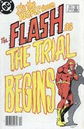 Flash (1959 1st Series DC) Canadian Price Variant 340