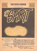 Spirit Weekly Newspaper Comic (1940-1952) Feb 1 1942