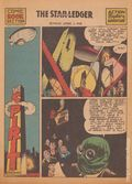 Spirit Weekly Newspaper Comic (1940-1952) Apr 5 1942