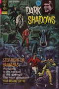 Dark Shadows (1969 Gold Key) Mark Jewelers 21MJ