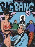 Red Calloway's Big Bang (1995 Zoo Arsonist Press) 2